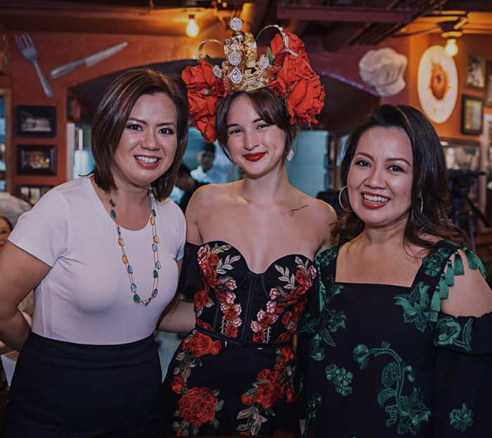 Bride-to-be Coleen Garcia Celebrates With F&C Jewelry